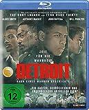 Detroit [Blu-ray] [Alemania]