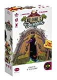 Image for board game Iello 51234 Welcome to the Dungeon Game