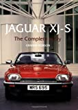Jaguar XJ-S (Crowood Autoclassics)