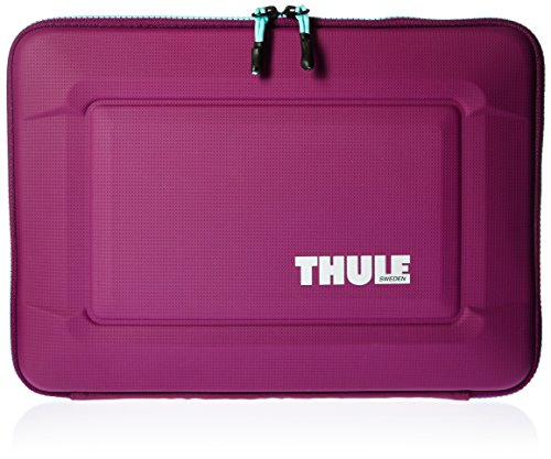 Hardside Business Cases (Thule Gauntlet 3.0MacBook Sleeve Potion Aruba 33 cm (13 Zoll))