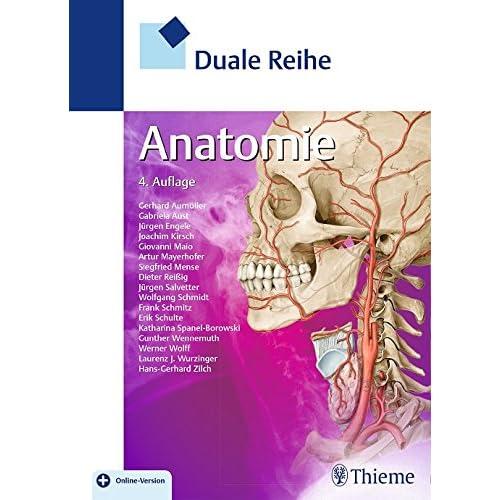 PDF] Duale Reihe Anatomie KOSTENLOS DOWNLOAD - wissenschaftsbuch147a