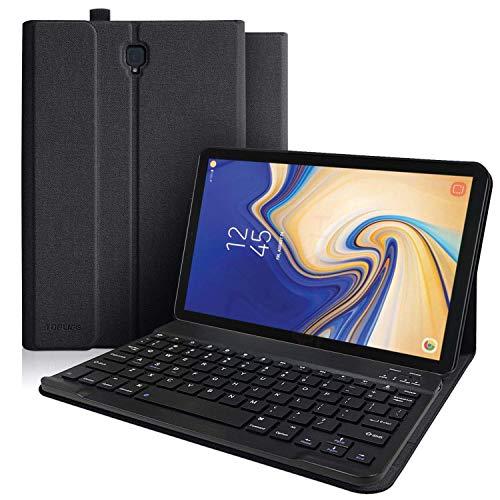 Funda con Teclado Samsung Galaxy Tab S4