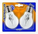 Attralux 925693044253 Halogen-Leuchtstofflampe