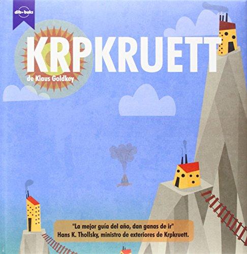 Krpkruett: Guía de viaje par Busquet Mendoza, Josep,Fortuny Esteban, Jordi
