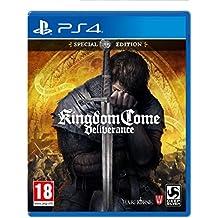 Kingdom Come: Deliverance - Special Edition, PlayStation 4