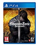 Kingdom Come: Deliverance - Special Edition, PlayStation 4 immagine