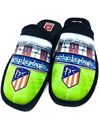 Zapatillas ATLÉTICO MADRID andar en casa Estadio