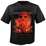 Photo de KATAKLYSM - Shadows & Dust - T-Shirt par Kataklysm