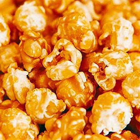 Caramel Popcorn Badewanne Massage Öl EXTRA STARK konzentrieren 250ml/8oz