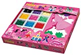 Hama Beads Giant Open Gift Box (Pink)