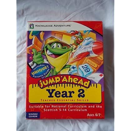 Jump ahead Year 2