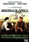 Memorias de África [DVD]