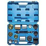 KRAFTPLUS K.202-1001 Juego de extractor de silentblock y rótula para BMW - 14 piezas