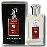 de el castillo ambulante de Forbes de cabina de Forbes agua de perfume (10 cm con tapón de rosca y)