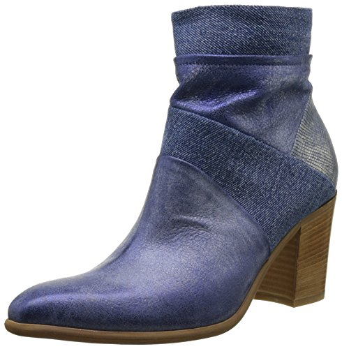 Donna Piu Palma, Bottines Classiques Femme Bleu (Sun Indaco/Jutta Jeans/Tejus Indaco)