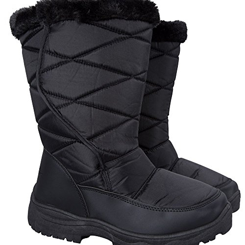 mountain-warehouse-ice-womens-snow-boots-with-fur-black-5-uk