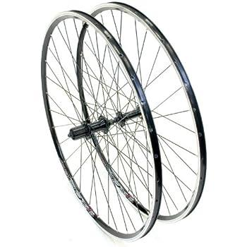 Wilkinson SHIM 2200/OMEGA RIM - Llanta para bicicleta, 700C, talla 700 C