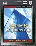 Gateway to Engineering by George E Rogers (2009-03-23)