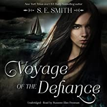 Voyage of the Defiance: Library Edition