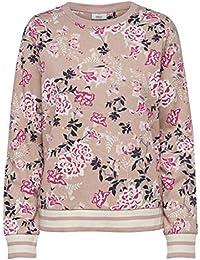 c1c29c56af7586 Suchergebnis auf Amazon.de für  Blumen - Sweatshirts   Sweatshirts ...