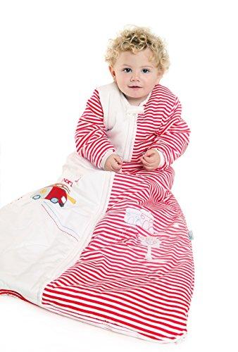 df738d31e Slumbersac Saco de dormir de bebé Invierno manga larga aprox. 3.5 ...