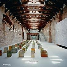 Tadao Ando Venice: The Pinault Collection at the Palazzo Grassi and the Punta Della Dogana