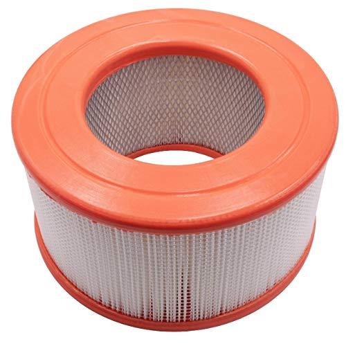 vhbw Ersatzfilter Luftfilter HEPA Filter passend für Honeywell HA170, HA170E Luftbefeuchter, Luftreiniger -