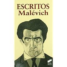 Escritos Malévich (El espíritu y la letra)