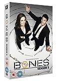 Bones - Season 5 [DVD] by David Boreanaz