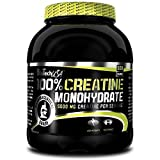 Biotech USA 100% Monohydrate Creatina -...