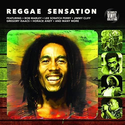 VV.AA. – Reggae Sensation