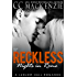 Reckless Nights in Rome: A Ludlow Hall Romance (English Edition)