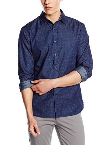 Mens Daball Casual Shirt Celio Sale Fake Outlet Locations Online Outlet With Paypal Outlet Where To Buy 8iIs6ILZGS
