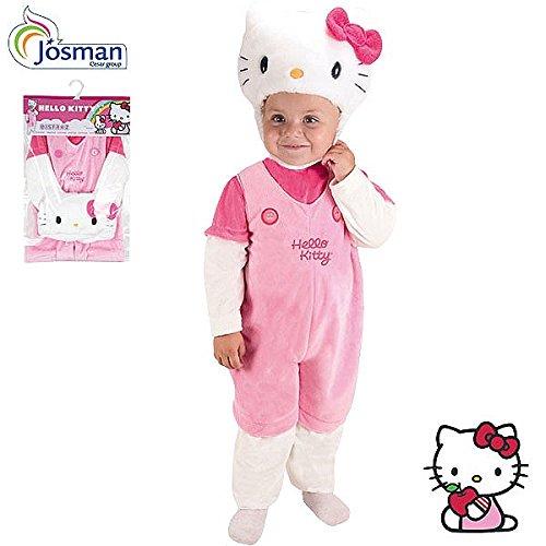 Déguisement Hello Kitty - 5/7 - Hello Kitty Kostüm Kinder