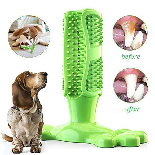 Onebarleycorn-Cepillo de Dientes para Perros