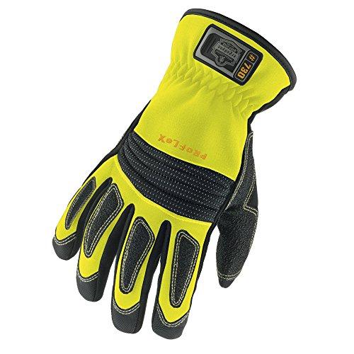 feuerwehrhandschuhe seiz Ergodyne Handschuhe Technische Hilfeleistung ProFlex 730, L/9, 16364