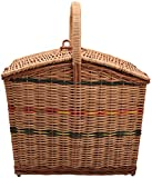 Best Picnic Baskets - Aashi Enterprise Picnic Travel Accessories,Multipurpose Fruits Vegetables Flowers Review