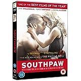 Southpaw [DVD] UK-Import, Sprache: Englisch.