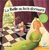 LA BELLE AU BOIS DORMANT + CD