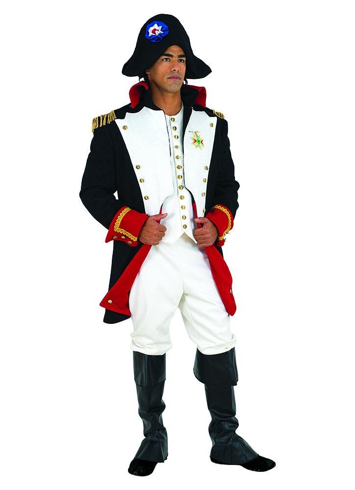 Stamco Disfraz Napoleon