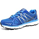 Mens Shock Absorbing Running Shoes Trainers Jogging Gym Walking Fitness Sports Trainer New Shoes