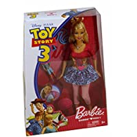 Toy Story 3 Barbie Loves Ken Doll