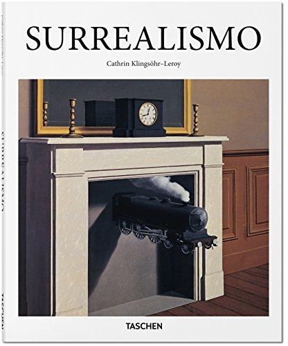 Surrealismo por Cathrin Klingsöhr-Leroy