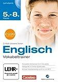 Lernvitamine Englisch Vokabeltrainer 5.-8. Klasse -