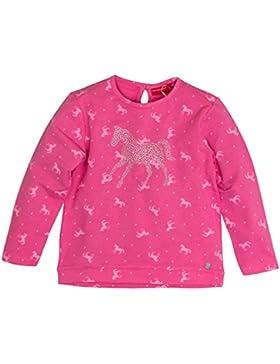 SALT AND PEPPER Mädchen Sweatshirt Horses Allover
