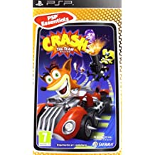 Crash Tag Team Racing ESS