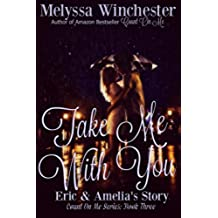 Take Me With You (Count On Me series Book 3) (English Edition)