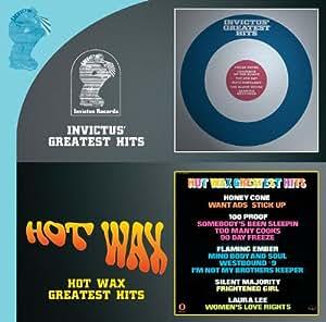 Invictus' Greatest Hits & Hot Wax' Greatest Hits