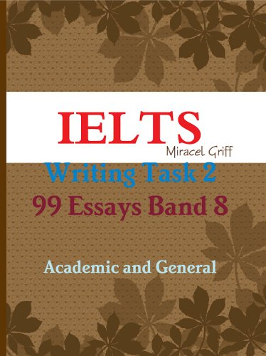 Ielts Essay Book