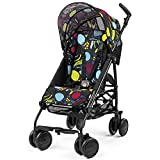 Peg Perego Pliko Mini Passeggino, Multicolore